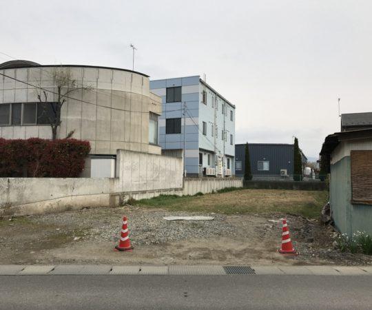 青木島の家