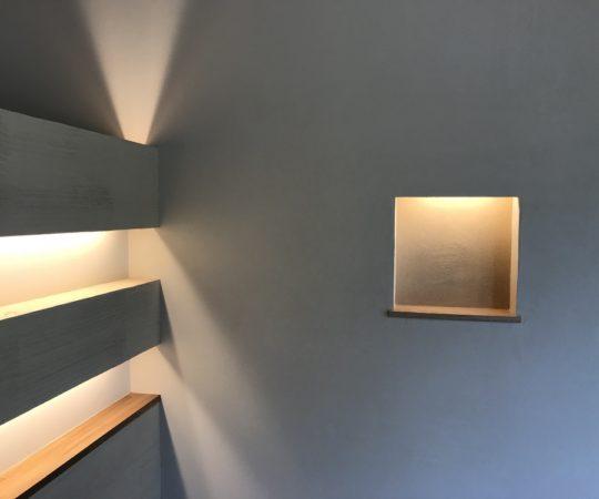 Liafail 飾り棚
