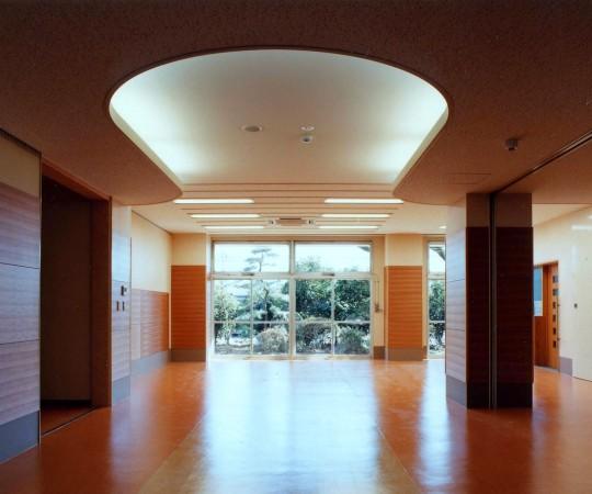 高森町福祉センター