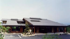融和の里会館