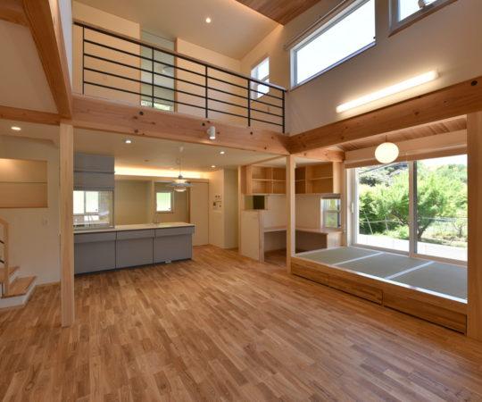 i-house