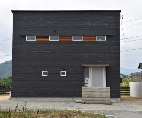 『Cafeのようなちょうどいい自分サイズの家』 オープンハウス ご見学ありがとうございました