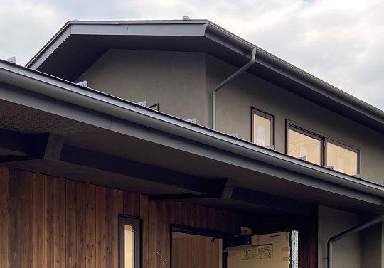 香り立つ木の家 オープンハウス